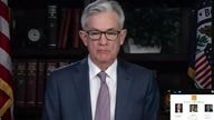 Powell says COVID-19 remains top risk for economy, but strikes optimistic tone