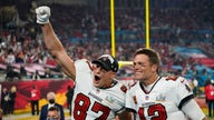 Super Bowl champs Tom Brady, Gronkowski to visit Disney