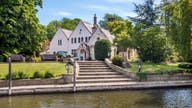 English home where King John signed Magna Carta in 1215 is up for sale