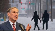 Texans' 'skyrocketing' energy bills from winter storm aren't their responsibility, Gov. Abbott says