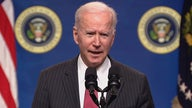 Biden sees 'no time to waste,' urges senate to pass $1.9 trillion COVID-19 stimulus package