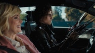 Cadillac got a Super Bowl-sized boost from Edgar Scissorhands