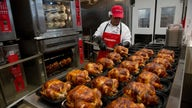Animal rights activists lambaste Costco supplier over its rotisserie chickens