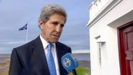 John Kerry: Fighting climate change could entail 'bigger economic transformation' than industrial revolution
