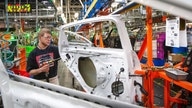 GM extending 3 North American factory shutdowns to mid-March as chip shortage continues