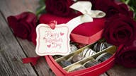 Valentine's Day chocolate spending is said to be double this year among consumers