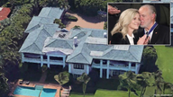 The $50M Florida house Rush Limbaugh left behind for his wife