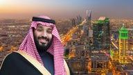 How rich is Saudi Arabia?