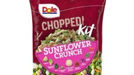 Dole recalls select salad kits over undeclared allergens