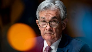 Fed's Powell says delayed stimulus payments present short-term challenges