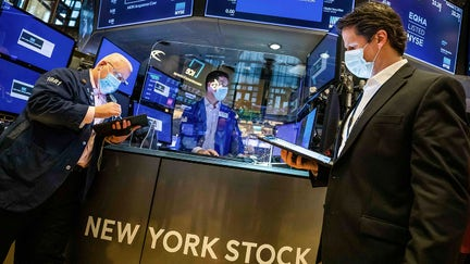 Stocks pullback after S&P's best day since June