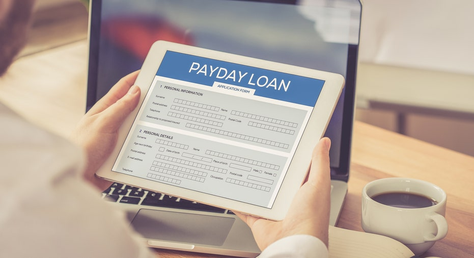 pay day fiscal loans just for unemployment