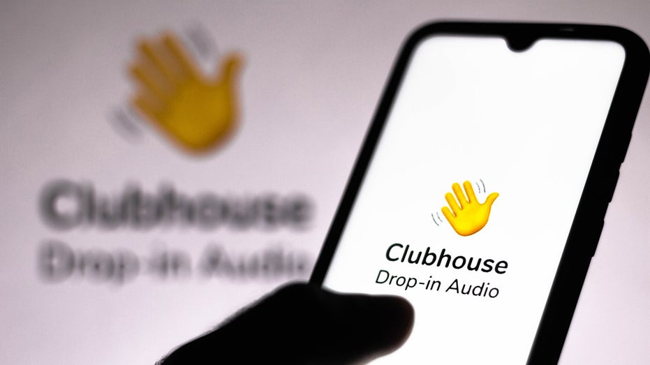 Meet Clubhouse, the exclusive social networking app that requires an invitation for access (фото 1)