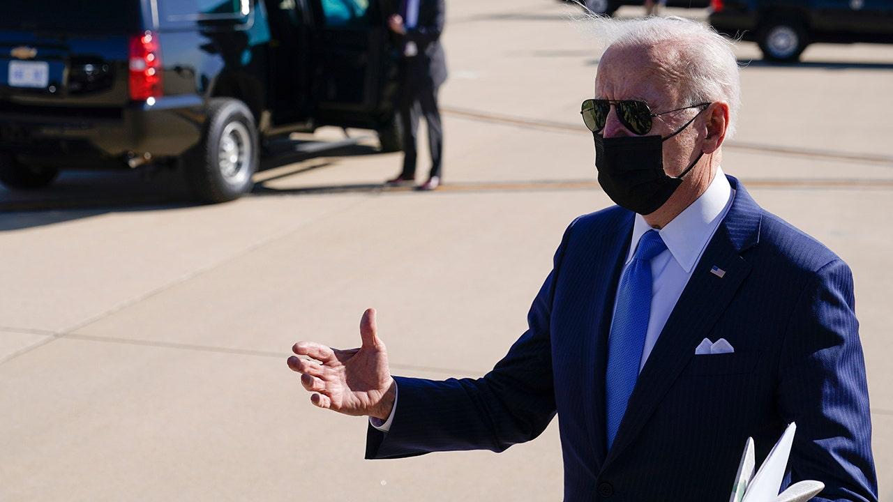 Biden tax plan calculator: See how much you can expect to pay under the new proposals