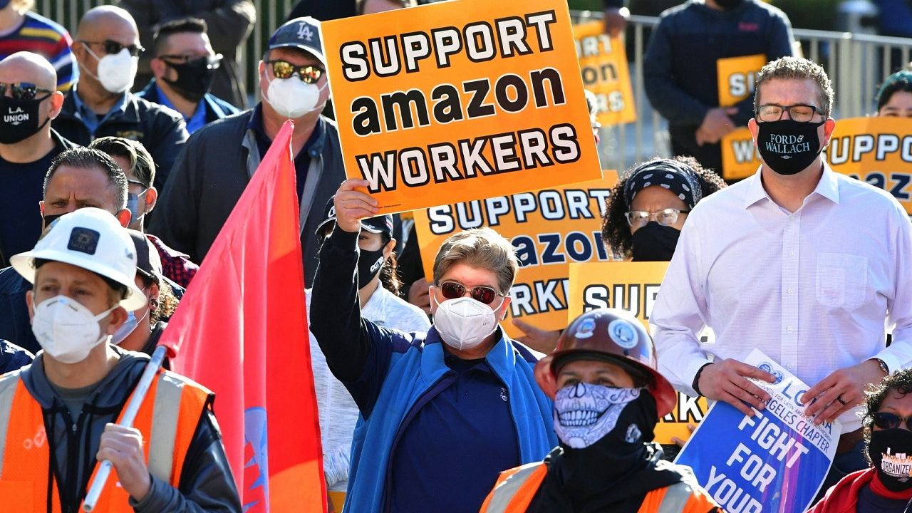 What Amazon's Alabama union vote means for the company and workers – Fox Business