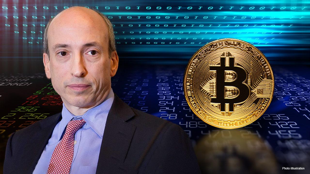 Biden SEC pick Gensler signals bitcoin, crypto views