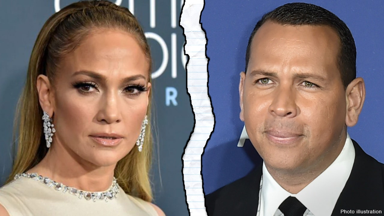 Jennifer Lopez and Alex Rodriguez's business empire includes real estate, wellness - Fox Business