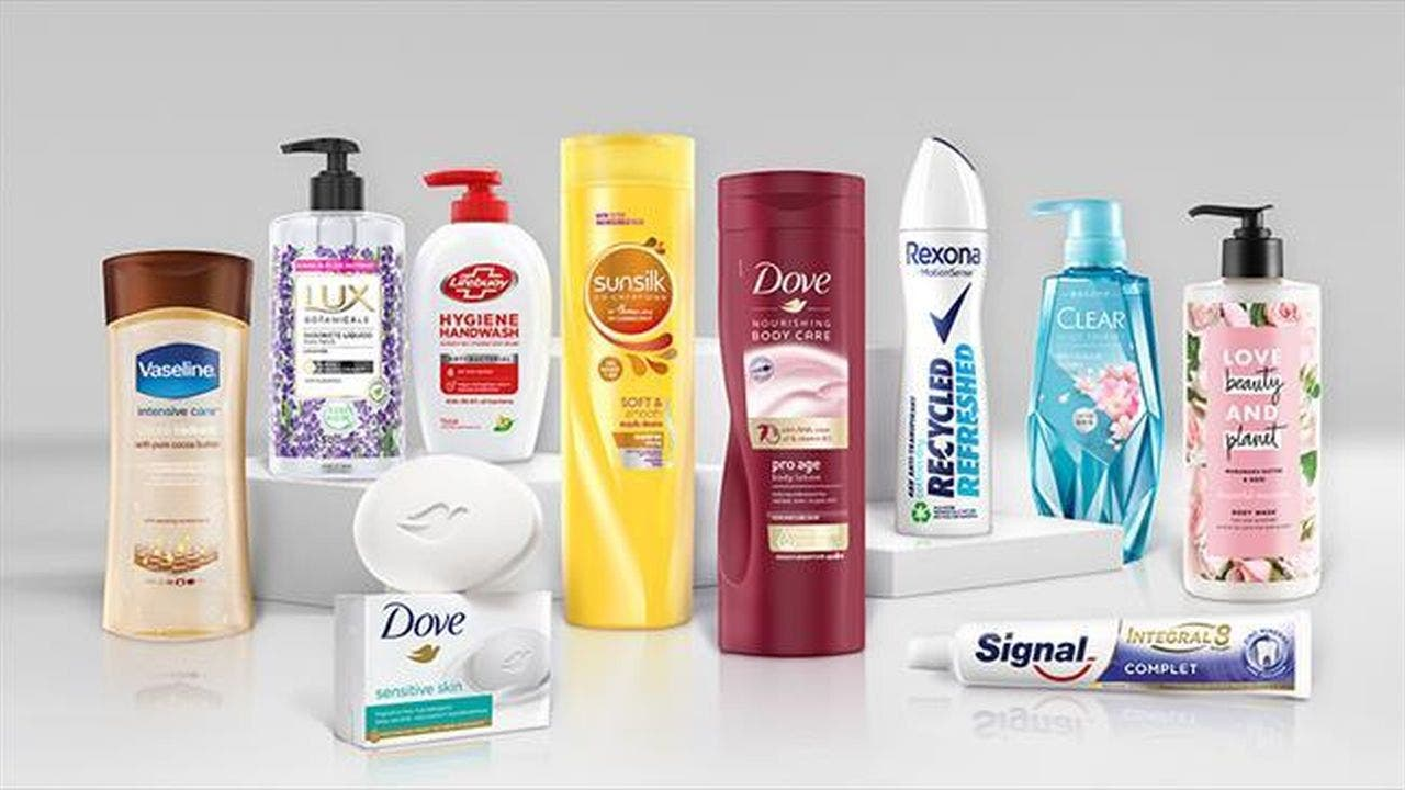 Unilever to remove the word 'normal' from beauty products and ads as a way to be inclusive - Fox Business