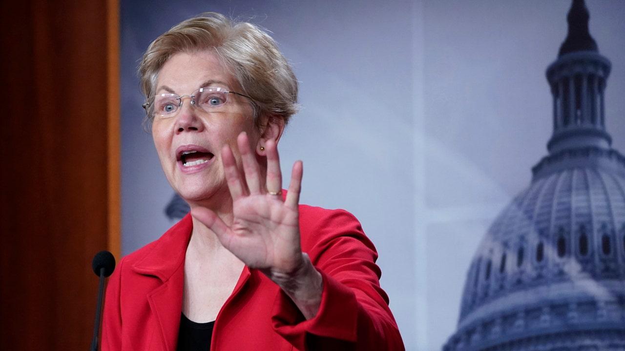 Elizabeth Warren's wealth tax would cost 100 richest Americans $78B