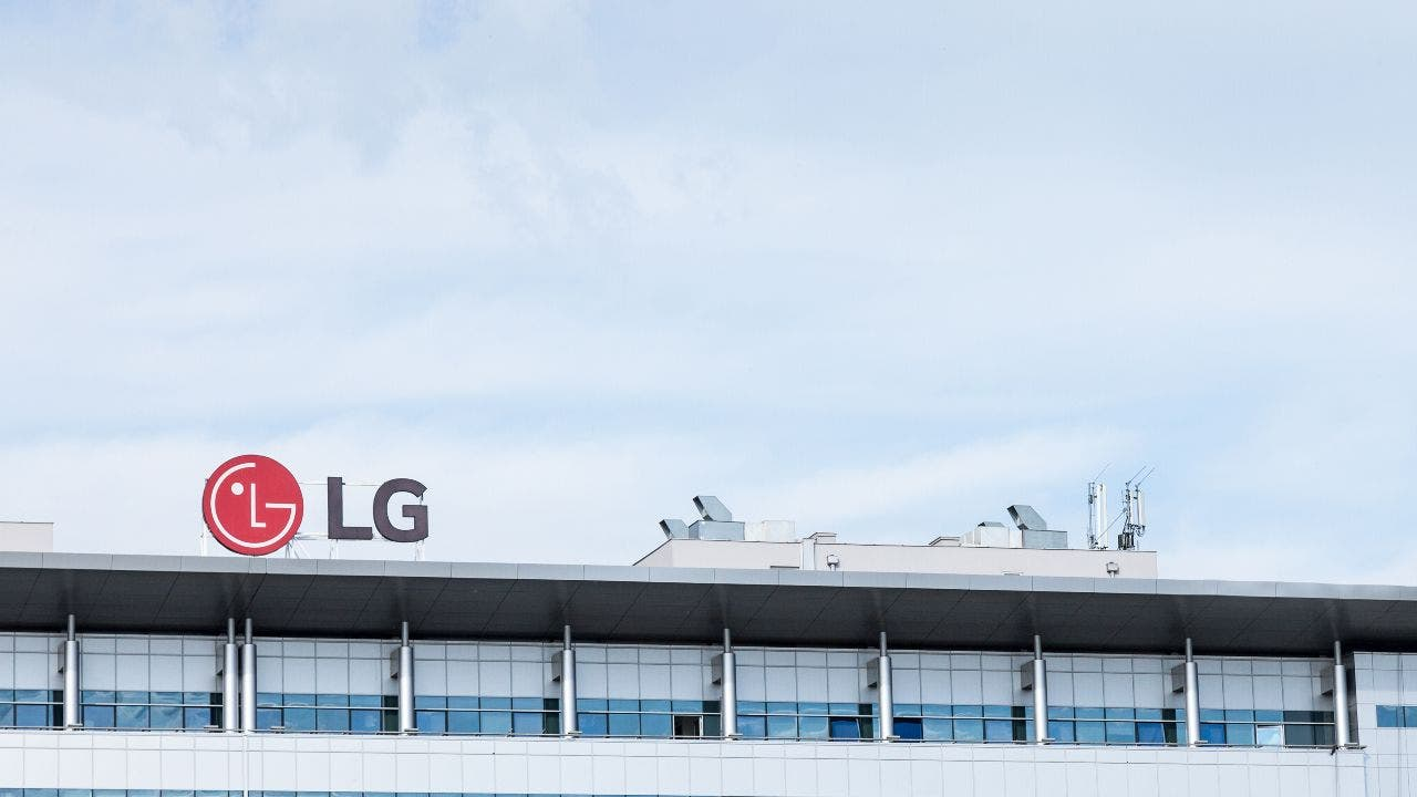 LG Energy Solution suggests building EV battery factory in Georgia - Fox Business