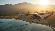 Air taxi network could be taking off in LA this soon