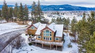 Here's what you can get for $1.3 million in Missoula, Montana