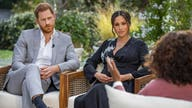 Oprah's Meghan Markle, Prince Harry special draws record viewers for 2020/2021