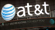 SEC suing AT&T for telling analysts nonpublic information
