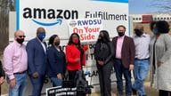 Amazon vote deals blow to expanding labor union membership