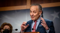 Schumer says Senate could vote to advance infrastructure bill tonight after reaching 'major' agreement