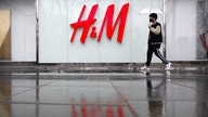 China wipes H&M from internet following Western sanctions over Xinjiang abuses