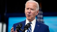 Biden's income drops during first term as president