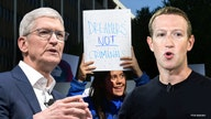 Facebook, Apple join corporate groups pushing Dreamer legalization in letter to senators