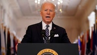 Biden says he will get Democratic votes for tax increase