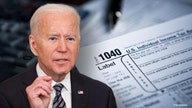 Biden tax hikes will 'hurt every single person in this country': Rep. Mace