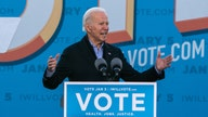 Biden to tout stimulus checks in Georgia – after promising larger amount during Senate runoffs