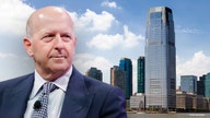 Goldman Sachs execs peeved at CEO for moving them to floors with 'rank-and-file' workers