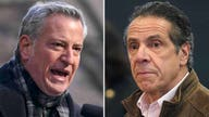 Cuomo throws cold water on de Blasio's NYC reopening timeline