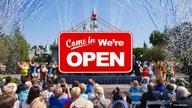 Disneyland reopening in California 'instills hope,' business owner says