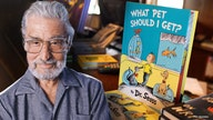 Canceled Dr. Seuss books sells for thousands of dollars online