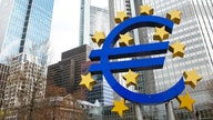 European Central Bank easing support as recovery strengthens
