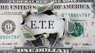 Democratic tax proposal takes aim at ETFs