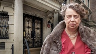 Eleanor Roosevelt's former NYC home is under contract