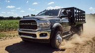 Ram recalls trucks over fire hazard, suggests owners park outside