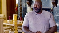 Shaquille O'Neal becomes founding partner, investor in new ad agency focused on diversity