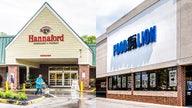 Multiple supermarkets recall wing sauce over undeclared allergen
