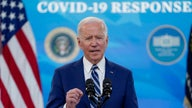 Biden administration sued by 13 states over tax provision in coronavirus relief plan