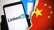 Microsoft folds LinkedIn social network in China