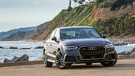 Volkswagen recalls Audi A3s in the US over air bag concerns