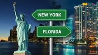 Homebuyers heading to Florida during COVID-19, but nearly as many moving out